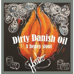 Hornbeer, Dirty Danish Oil