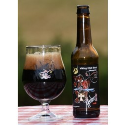 Hornbeer, Viking Chili Imperial Stout