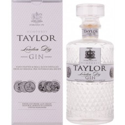 Humphrey Taylor, London Dry Gin, 70 cl