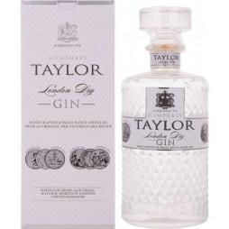 Humphrey Taylor, London Dry Gin, 70 cl
