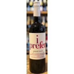 I Prefer, Pinot Noir 2016, Rumænien