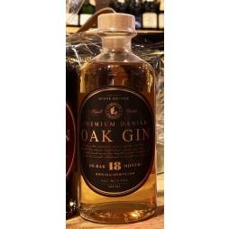 Elg Oak Gin, Premium Danish
