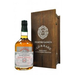 Imperial 23 års Old and Rare Platinum Selection, Vintage 1990, Single Malt Whisky