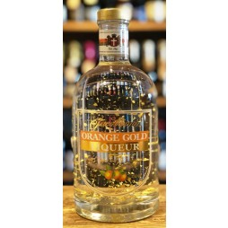 Jacobsens Orange Gold Liqueur