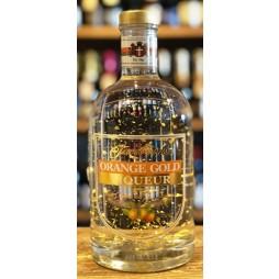 Jacobsens Orange Gold Liqueur