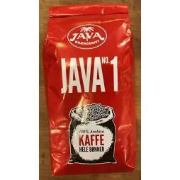 Java, Java No. 1, kaffe, 500g