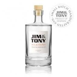 Jim & Tony, Buckthorn Premium Danish Gin