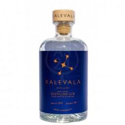 Kalevala, Navy Strenght Gin, 50 cl.