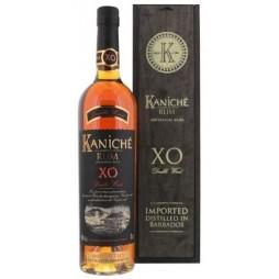 Maison Ferrand, Kaniche XO Rum, Doublewood