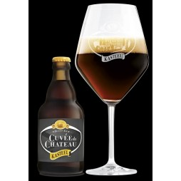 Kasteel Brouwerij Vanhonsebrouck, Cuvée du Chateau