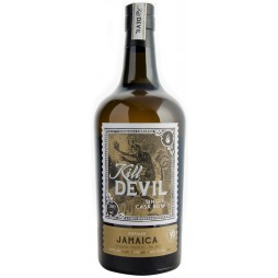 Kill Devil 1998 Jamaica 18 Years Old Pot Still, Single Cask-20