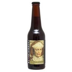 Kongebryg Hildegard Dragefrugt, Belgian Strong Ale-20
