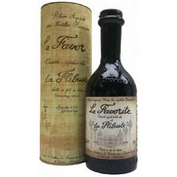 La Favorite, 1998 - Cuvée Spéciale de La Flibuste - 40%