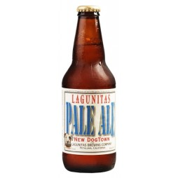 Lagunitas, New DogTown, Pale Ale