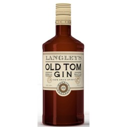 Langley´s Old Tom Gin