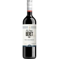 Le Petit Béret, Syrah - Grenache,- Alkoholfri - ØKO