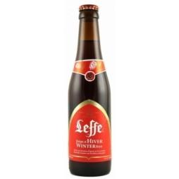 Leffe, Bière d'Hiver / Winterbier