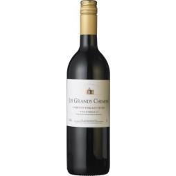 Les Grands Chemins, Carignan Vielle Vignes, Pays d´Hérault IGP 2016