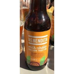 LETRA Brewery, Rebendita