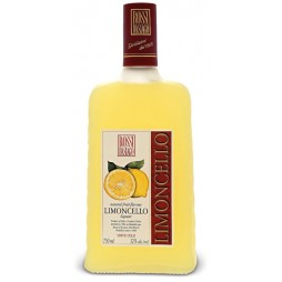 Limoncello, Rossi d´Asiago, Likør