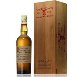 Mackinlay's Rare Old, Highland Malt no. 1