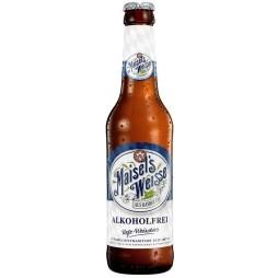 Maisel's Weisse Alkoholfrei - Alkoholfri