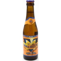 Brouwerij Malheur, Malheur 10, Belgisk Stærk Ale