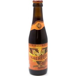 Brouwerij Malheur, Malheur 12, Belgisk Stærk Ale