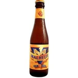 Brouwerij Malheur, Malheur 6, Belgisk Ale