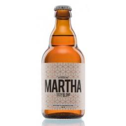Martha Sexy Blond