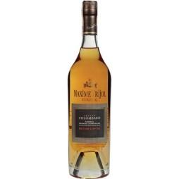 Maxime Trijol, Cognac, Colombard, Limited edition, Grande Champagne