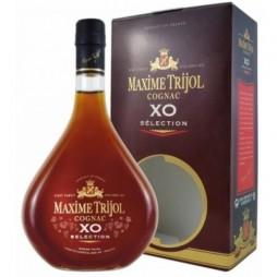 Maxime Trijol, XO Cognac, Selection