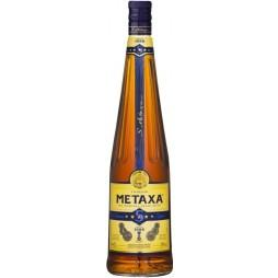 Metaxa, Brandy 5 stjerne - Brandy