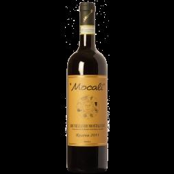 Mocali, Brunello di Montalcino Riserva 2013