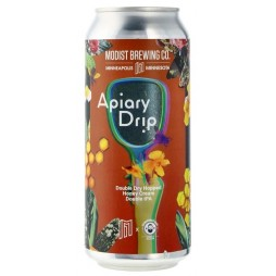 Modist Brewing Co., Apiary Drip (2021)
