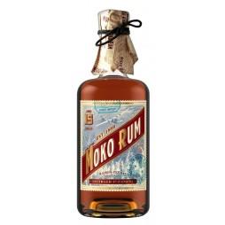 MOKO Rum 15 years