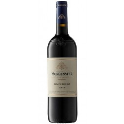 Morgenster, Estate Reserve 2013, Stellenbosch