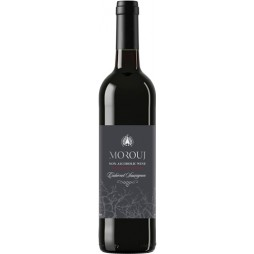 Morouj, Cabernet Sauvignon, Alkoholfri Rødvin