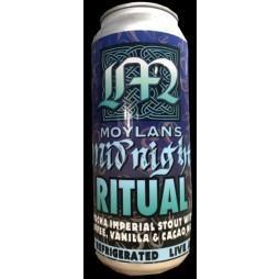 Moylan's Brewery, Midnight Ritual