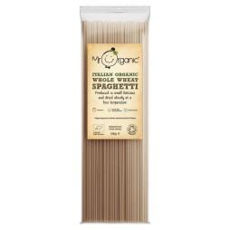 Mr. Organic, Whole Wheat økologisk Spaghetti