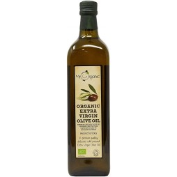 Mr. Organic, Extra Virgin Olive Oil - Økologisk