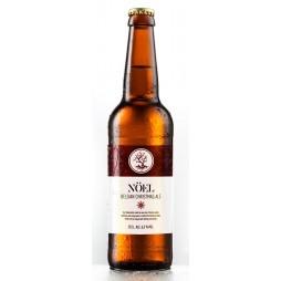Munkebo Mikrobryg, Nöel, Belgian Strong Ale