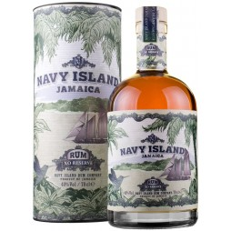 Navy Island, Jamaica, XO Reserve