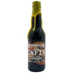Nerdbrewing, Infix - Vanilla Macchiato Edition