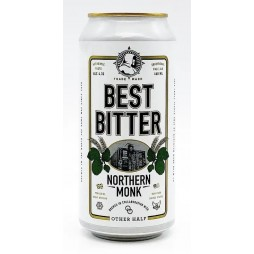Northern Monk, Best Bitter