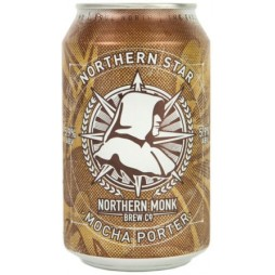 Northern Monk, Northern Star, Mocha Porter