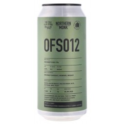 Northern Monk, OFS012