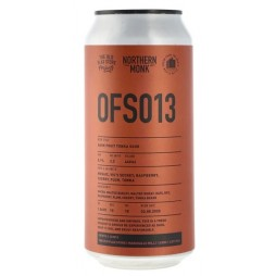 Northern Monk, OFS013