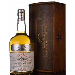 Port Ellen, 1979, Old and Rare Platinum Selection, 27 års Cask Strenght-20