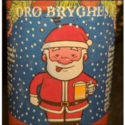 Orø Bryghus, Julebryg